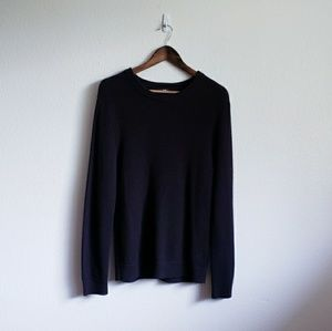 H&M Ribbed Sweater